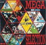 MEGA SELECTION