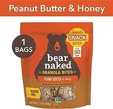 chocolate peanut butter bears