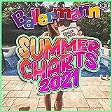 Ballermann Summer Charts 2021