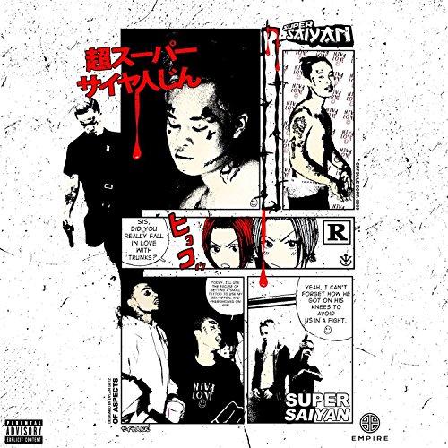 Not Legal (feat. Ski Mask the Slump God, Warhol.ss & A$AP ANT) [Explicit]