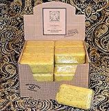 Case of 18 Pre de Provence Lemongrass 150 gram shea butter large soap bars