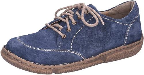 Josef Seibel Seibel Seibel Neele 02, Chaussures de ville femme 863