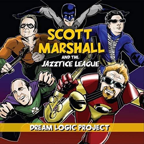 Scott Marshall and the Jazztice League