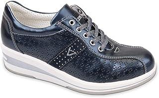 VALLEVERDE Sneakers Donna 17147 Blu