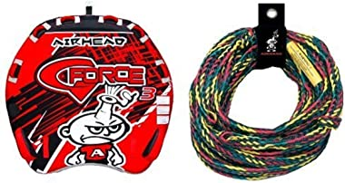 Airhead G-Force 3 Rope Bundle