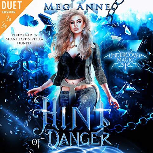 Hint of Danger cover art