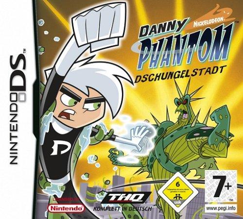 Danny Phantom: Dschungelstadt [Fair Pay]