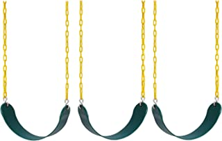 Lovely Snail Heavy Duty Swing Seat 3 Pack- Swing Set Accessories-Swing Seat Replacement