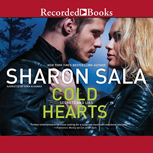 Cold Hearts audiobook cover art