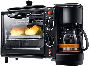 Intelligent Breakfast Toast Baking Machine LFDHSF Tower Digital Bread Maker Automatic Multifunction Toaster Yogurt Fermenter Dough Mixer