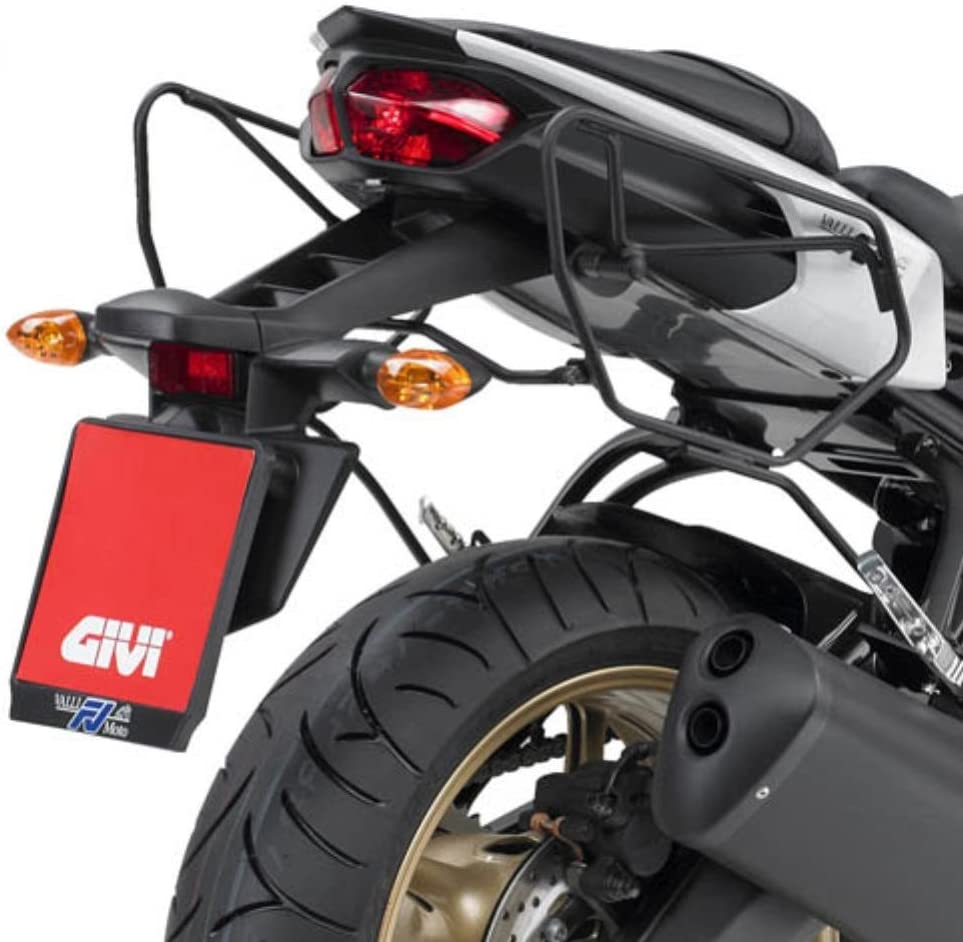 GIVI TE366 Pannier ☆正規品新品未使用品 25%OFF Rack