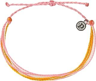 Jewelry Bracelets - 100% Waterproof and Handmade w/Coated...