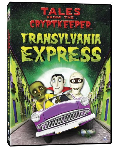 Transylvania Express [RC1]