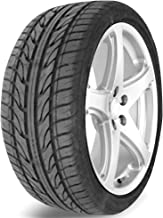 Haida Racing HD921 High Performance Radial Tire-295/25ZR22 97W