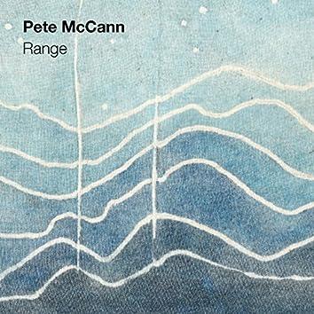 Range (feat. John O'gallagher, Henry Hey, Matt Clohesy & Mark Ferber)