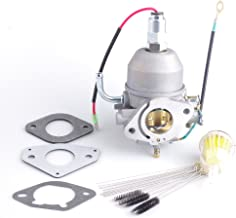 Dosens Carburetor Replacement for Kohler CV18S CV20S CV22S CV725 Command Engine Carb 24 853 25-S with Gaskets