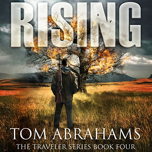 Rising cover art