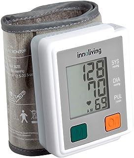 Innoliving inn-008 - Muñeca automático tensiómetro