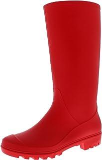 e0d169e65362 Polar Boot Womens Original Tall Muck Winter Snow Waterproof Rain  Wellingtons Boots