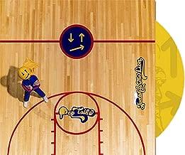 Pep Talks - Exclusive Limited Edition Yellow 2XLP Vinyl LP [Condition-VG+NM]