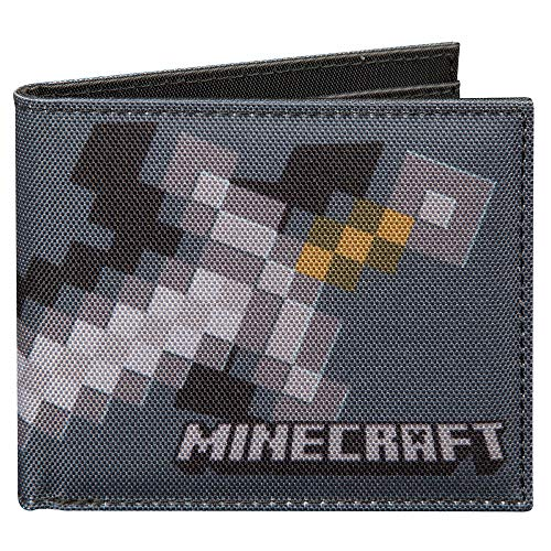 Erik Cartera Minecraft Espada, Color mulicolore, jx7237