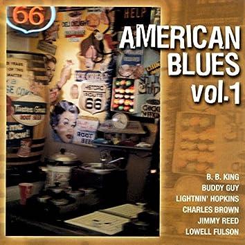 American Blues Vol. 1