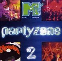 Vol. 2-MTV Partyzone