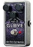 electro-harmonix ODGLOVE - Pedal de distorsión para guitarra, color plateado
