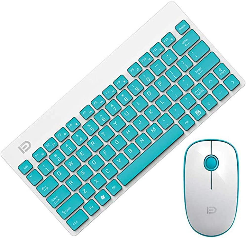 Color : Red HourenJP Natural Ergonomic Keyboard and Silent 3 Buttons Mouse,Flat-Spring Keycaps,Media Controls,Water Resistant and Durable Design for E-Sports Game