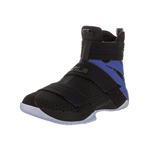 Nike Mens Lebron Soldier 10 SFG Basketball Shoe