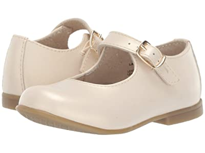 FootMates Laura (Toddler/Little Kid) (Heirloom) Girls Shoes