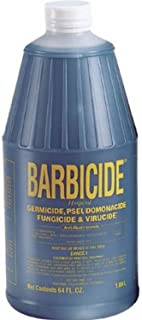 Barbicide Disinfectant 64oz Conc