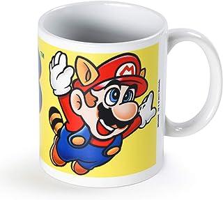 Nintendo MG24885 kaffekopp, flera färger