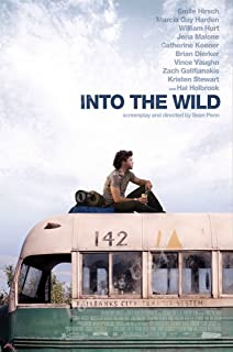 """Posters USA Into the Wild Movie Poster GLOSSY FINISH - MOV898 (24"""" x 36"""" (61cm x 91.5cm))"""