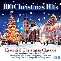 100 Christmas Hits [Import]