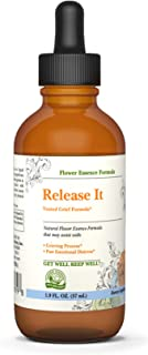 Sponsored Ad - Nature's Sunshine Release It (Vented Grief Formula) 2 Fl Oz