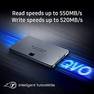 XINTOR 2.5 SSD Internes SATA3 6 Gb/S (60 GB / 120 GB / 240 GB / 480 GB)