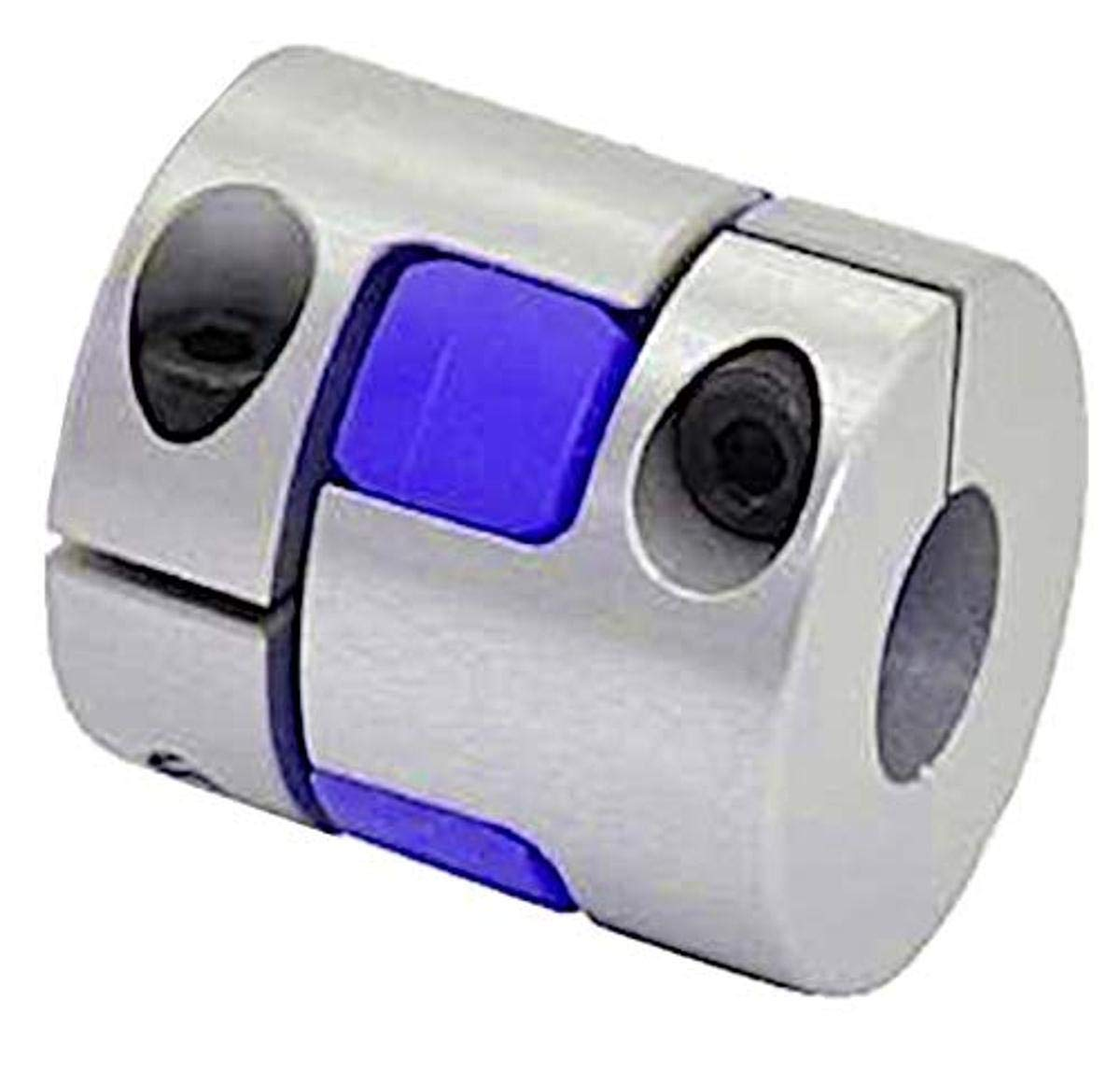 NBK MJC-65CS-EBL-14-13 16 Detroit NEW before selling ☆ Mall Jaw Clamping Coupling Type Flexible