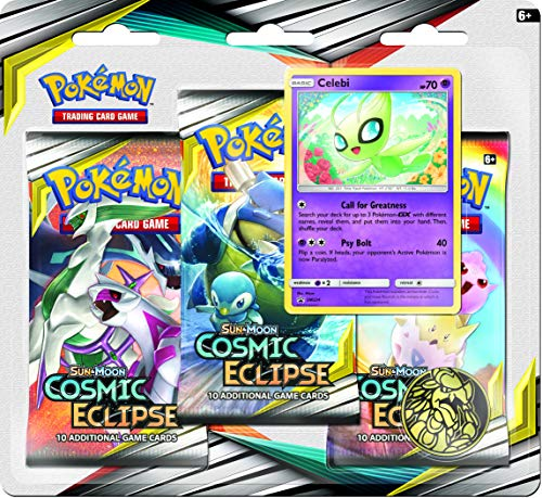 pokemon 3 pack - 3