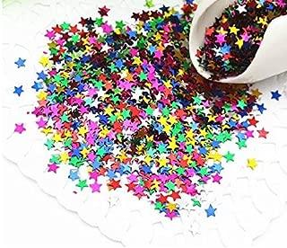 confetti bulk multi colored