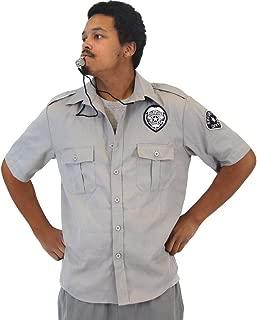 top flight security shirt