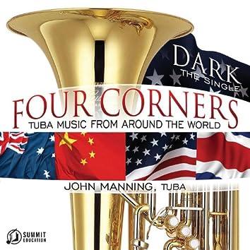 Dark: from Four Corners, John Manning
