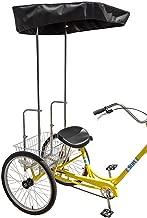 Trike Canopy 27x31, Adjustable Height