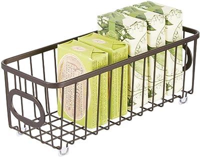 Details about  /KiahLoc Medium Corner Basket Suction//Organiser//Basket//Holder