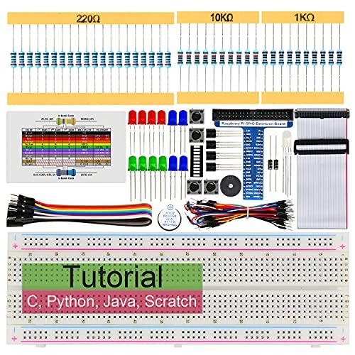Raspberry Pi 400 Kit Marca Freenove