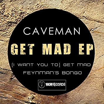 Get Mad EP