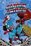 CAPTAIN AMERICA INTEGRALE T04 1970