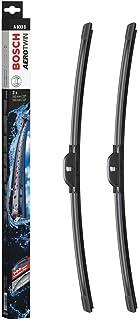 comprar comparacion Escobilla limpiaparabrisas Bosch Aerotwin A933S, Longitud: 550mm/550mm – 1 juego para el parabrisas (frontal)
