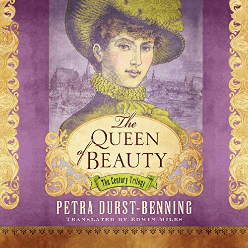 The Queen of Beauty  By  cover art
