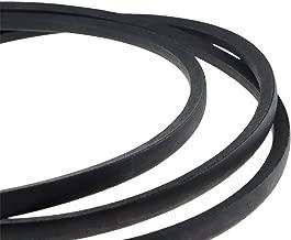 Jackma55 Lawn Mower Deck Kevlar Belt 1/2x162